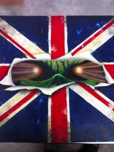 Briteddie