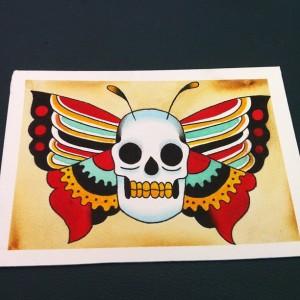 skullfly